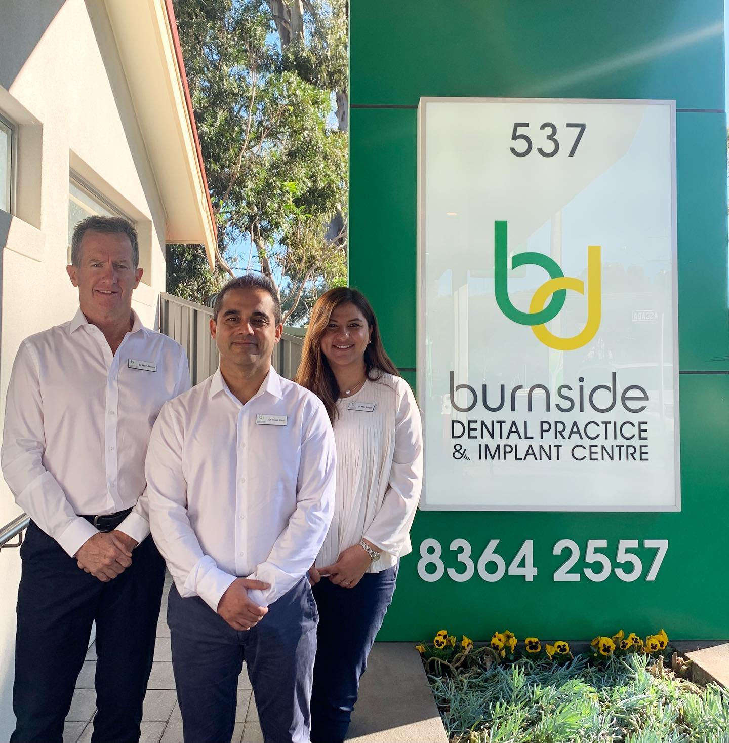 Our trusted dentist in Adelaide